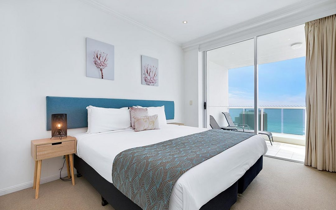 1 & 2 Bedroom Main Beach Accommodation for Gold Coast Essential Workers – Pacific Views Resort