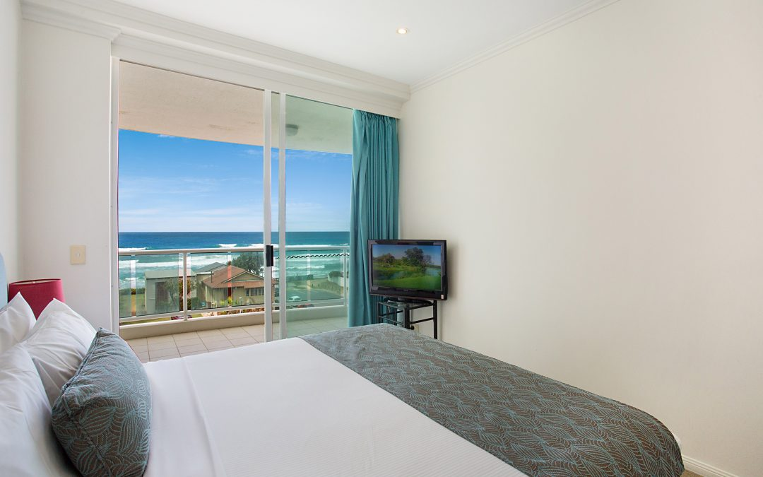 Escape to Main Beach – Gold Coast Apartments Available at Pacific Views