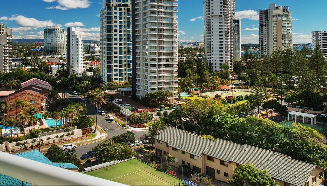 Explore the Gold Coast Over the School Holiday with Pacific Views Resort