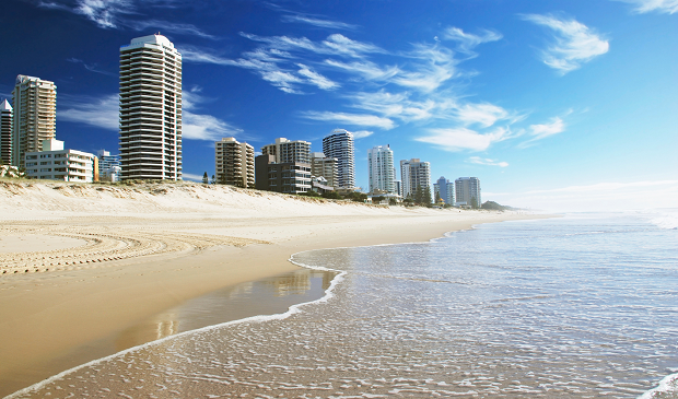 There's Lots to See and Do Near Main Beach Gold Coast