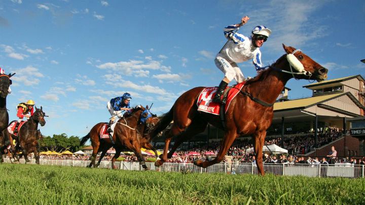 Enjoy the Melbourne Cup Near Our Main Beach Beachfront Accommodation