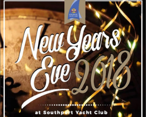 Have Your 2018-2019 New Year's Eve on Main Beach with Pacific Views