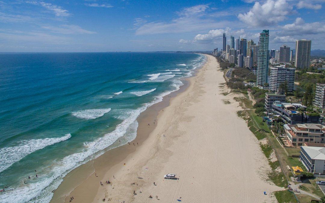 Enjoy Your Holiday on the Gold Coast