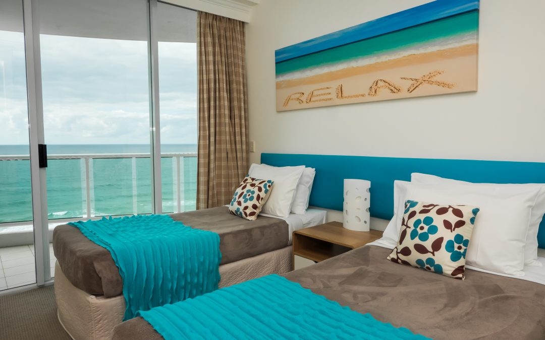 Pacific Views Resort: A home away from home