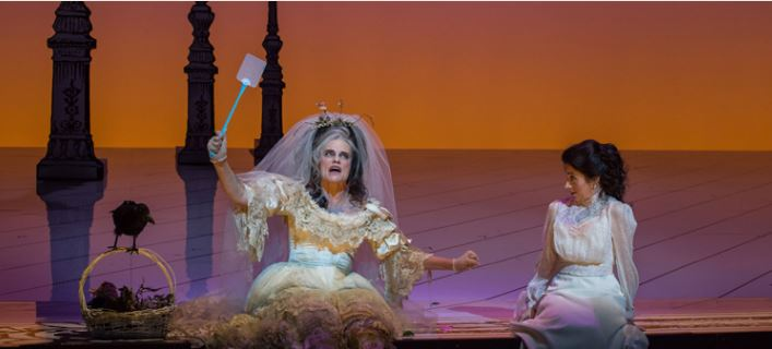 See Ruddigore, or the Witch's Curse at HOTA