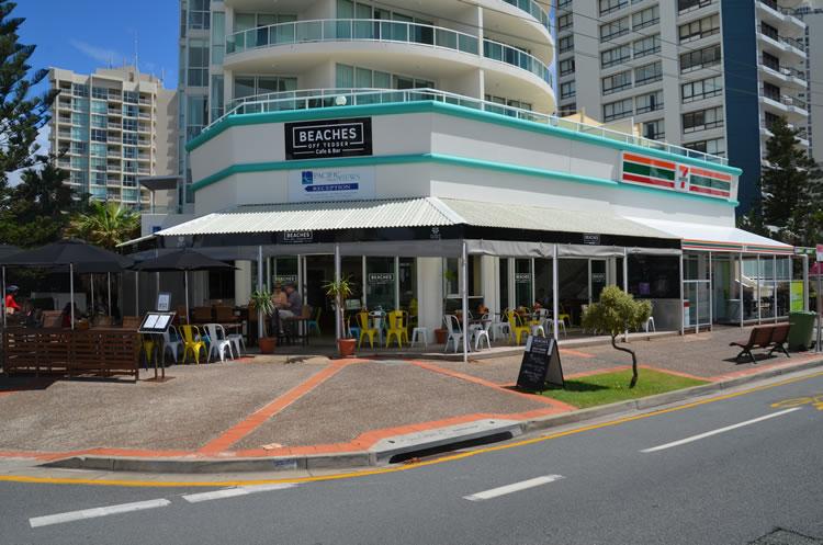 Spring 2019 – Top 7 Main Beach Restaurants Near Seaworld Accommodation