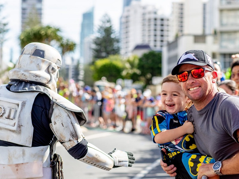 7 Exciting Events That Will Make You Visit the Gold Coast This Autumn