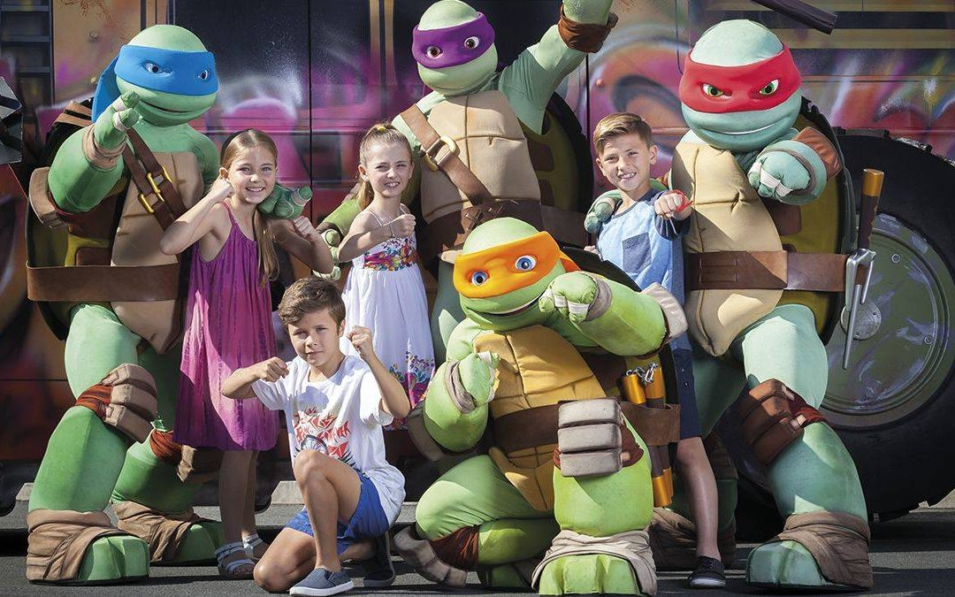 Book Now – Gold Coast Seaworld Accommodation for the Easter School Break