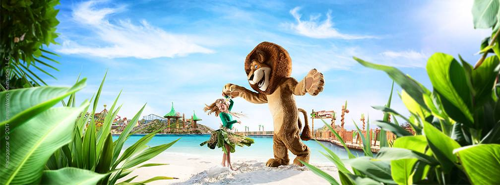 Dreamworld and GC Aqua Park are Opening This September!