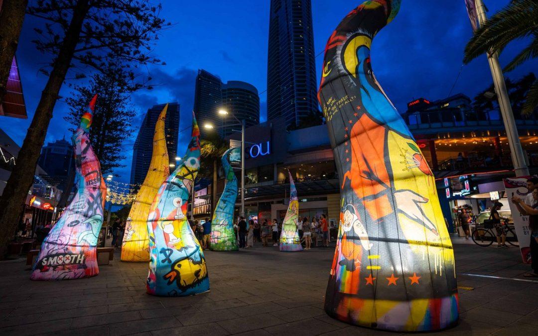 Best Gold Coast Events Autumn 2021 | Seaworld Accommodation